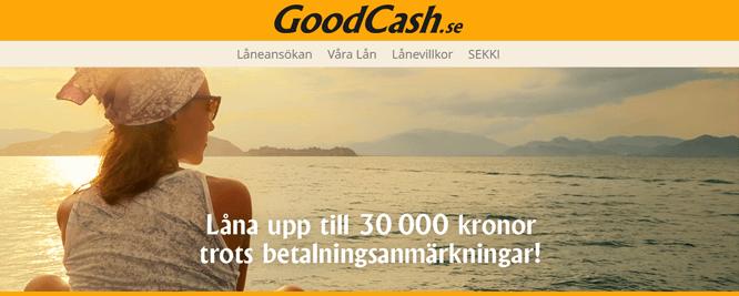 GoodCash